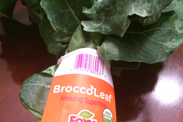 Broccoleaf superfood
