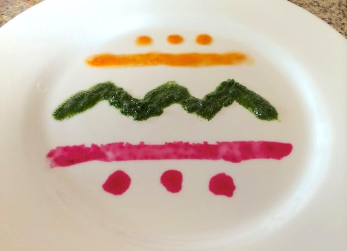 Vegetable Dye 02