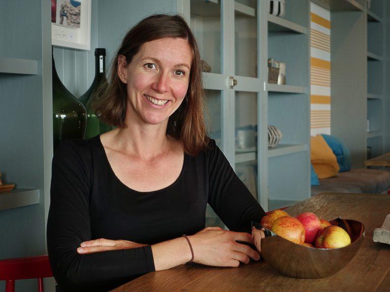 Louise Symington dietitian